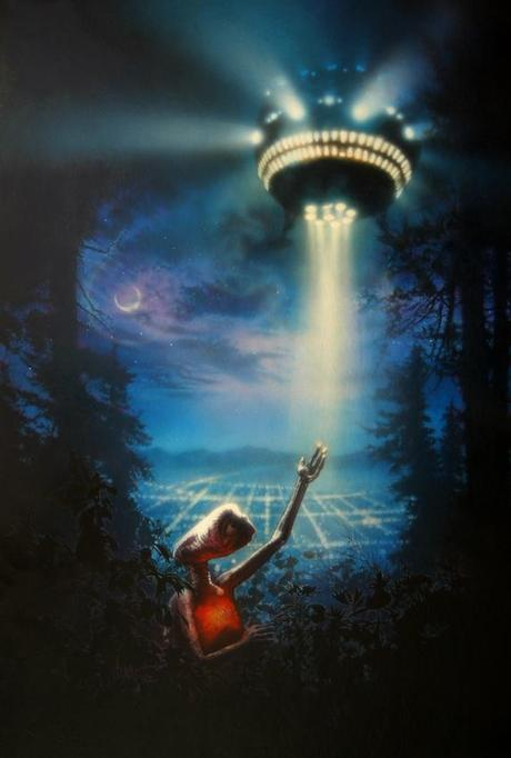 Drew Struzan : Exclusive - Cult Movie Poster artist | The Swedish Bed