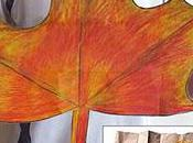 Giant Fall Maple Leaf