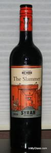 "2009 Big House Wines ""The Slammer"" Syrah"