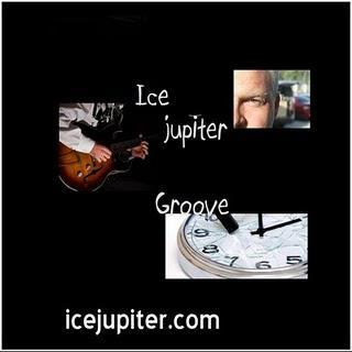 Ice Jupiter Groove