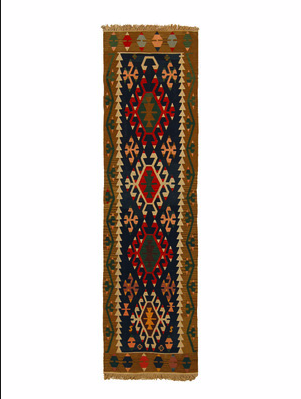 A love affair: tribal rugs - and where to find them on sale...