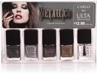 Health and Beauty Pick Sept. 19: Metallics!