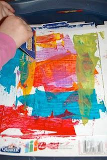 Friday Finds: Toddler Art Materials