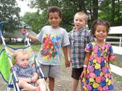 Parenting Thursday: School Days