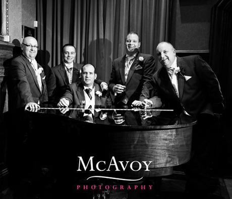real wedding by McAvoy Photography (36)