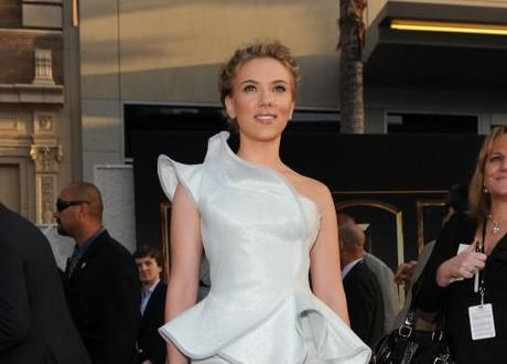 Naked Scarlett Johansson picturegate gets the Taiwanese animation treatment