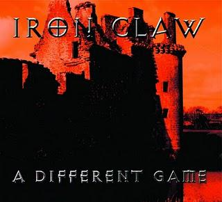 Iron Claw's Brand New Album is out Now!