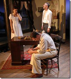 Review: Summer and Smoke (The Den Theatre)