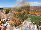 NEBRASKA FOOTBALL: Laramie, Wyoming It's Trap!