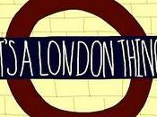 It's London Thing No.47: Tube Challenge
