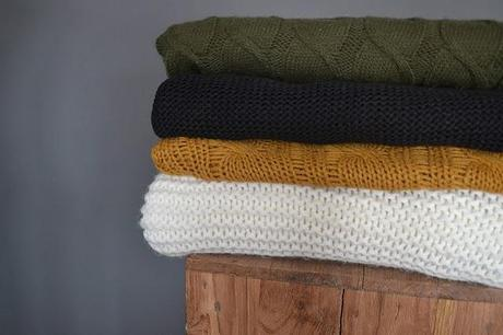 No Fall without Knits