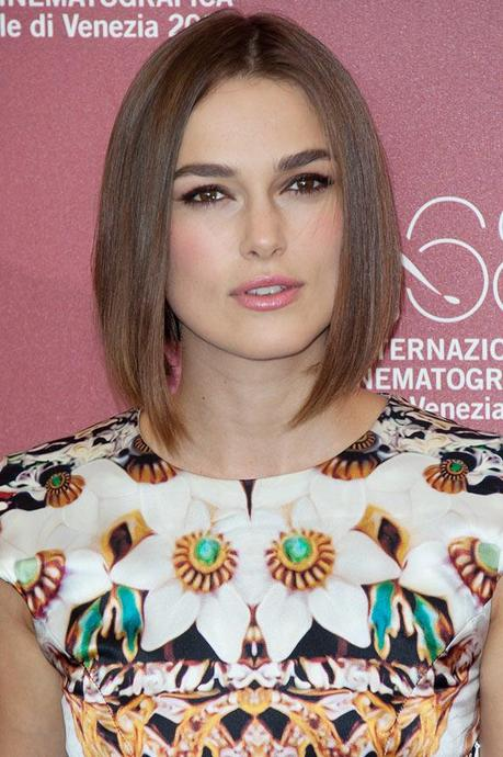 Wordless Wednesday - Keira Knightly!