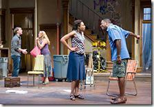 Review: Clybourne Park (Steppenwolf Theatre)