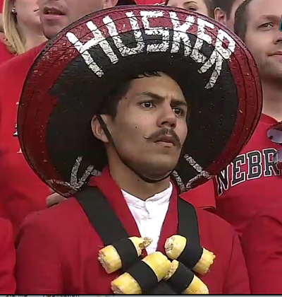 Underneath the Sombrero: The Story of A Super Fan
