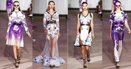 PRABAL GURUNGNYFW 2011: Whats Sugary Sweet and Cool All Over?