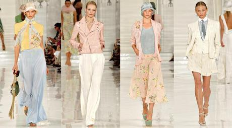 RALPH LAURENNYFW 2011: Whats Sugary Sweet and Cool All Over?