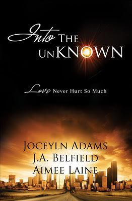 INTERVIEW WITH AUTHOR  J. A. BELFIELD