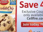 Cellfire Makes Saving Easy