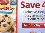 Cellfire Makes Saving Easy
