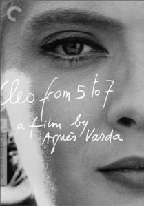 NEW WAVE WEEK! Day 4: Agnes Varda