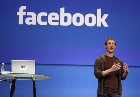 Are users happy with new Facebook?