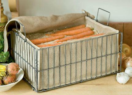 Vegetable Storage Bin