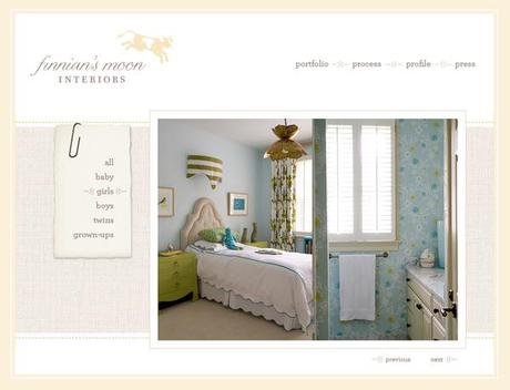 CLIENT LOVE: Finnian's Moon Interiors