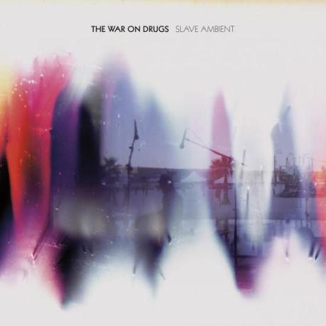sc190full2 581x581 550x550 THE WAR ON DRUGS SLAVE AMBIENT [7.5]