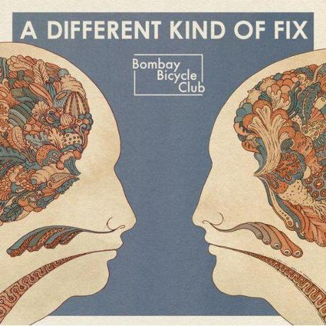adifferentkindoffix BOMBAY BICYCLE CLUBS A DIFFERENT KIND OF FIX [8.7]