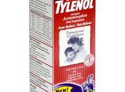 Tylenol Back!