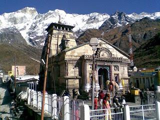 Top Four Hindu Destinations in Himalayas