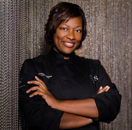 Chef Tiffany Derry to appear on Bar Rescue