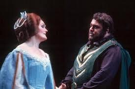 Joan Sutherland & Luciano Pavarotti (images)