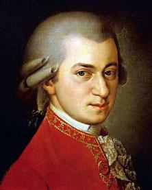 Mozart in his later years (nndb.com)
