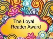 Loyal Reader Award