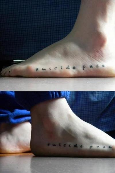 Running TattoosRunning Quote Tattoos