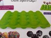 REVIEW! Yoko Design Cake Mould