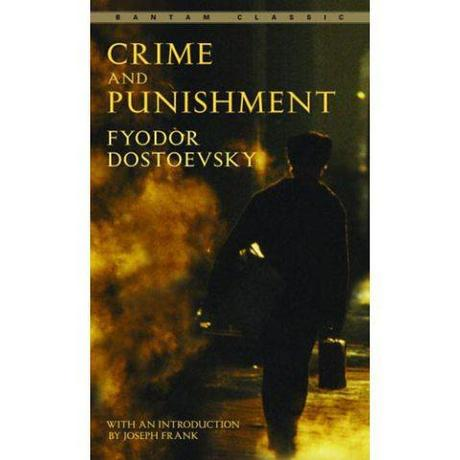essays on crime and punishment by fyodor dostoevsky