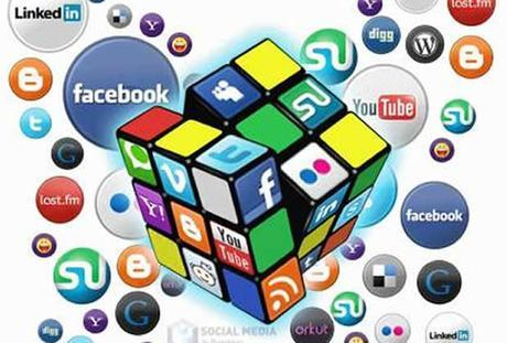 Top 3 Social Media Marketing Tips For Small Businesses