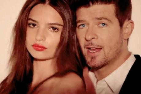 A Feminist Takedown of Robin Thicke, And Anyone Who Thinks There's Something