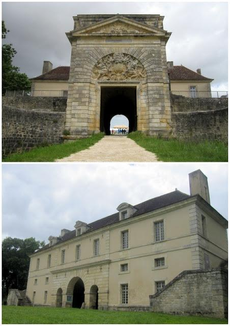 Fort Médoc: nothing to report after three centuries spent monitoring the Gironde Estuary