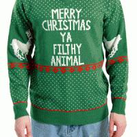 Celebrate Christmas in July with an Ugly (or Cute) Christmas Sweater!