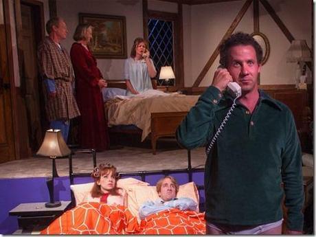Review: Bedroom Farce (Eclipse Theatre)