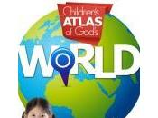 Children's Atlas God's World Review
