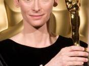 Leading Ladies Tilda Swinton That, Well Just That...