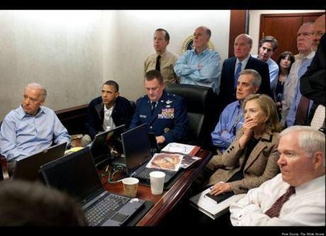 3 reasons why the Osama bin Laden assassination story stinks