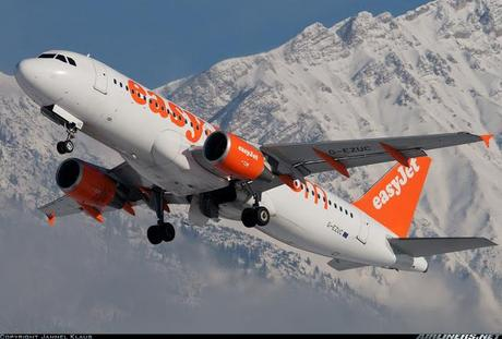Share Your Story: Chris Buckley, easyJet Cadet Pilot