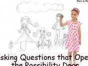 Asking Questions That Open Possibility Door