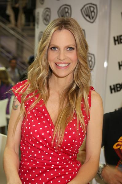 Kristin Bauer van Straten SDCC 2013 Day 3 Getty Images
