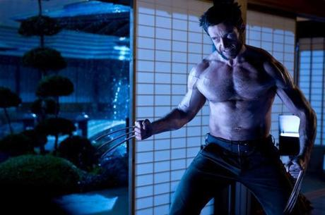Hugh Jackman reprises his signature role as Wolverine for the 6th time, and has never been better